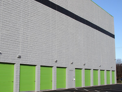 Storage Units for rent at Life Storage at 953 S. State Route 83 in Elmhurst
