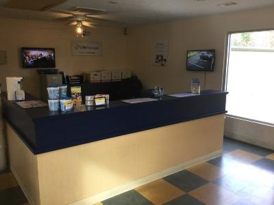 Life Storage office at 2090 Clay Rd in Austell