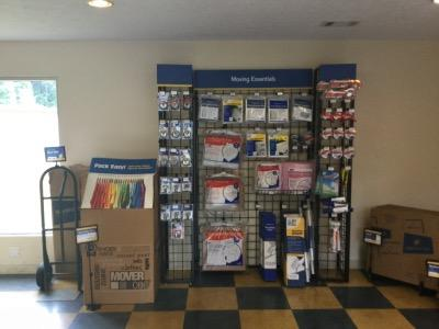 Moving Supplies for Sale at Life Storage at 2090 Clay Rd in Austell
