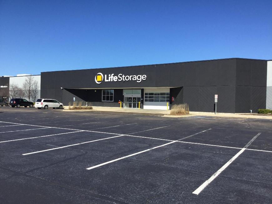 Lovely 450 Airport Rd, Elgin, IL 60123. Life Storage ...