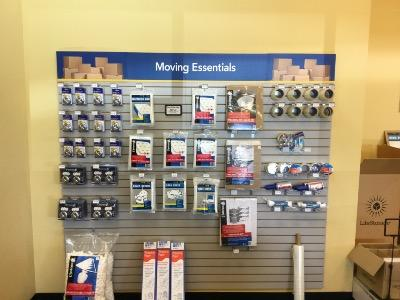 Moving Supplies for Sale at Life Storage at 450 Airport Rd in Elgin