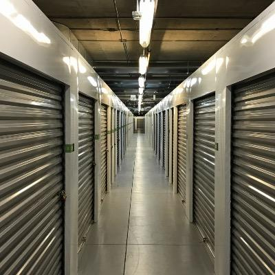 Storage Units for rent at Life Storage at 7524 N. Paulina St. in Chicago