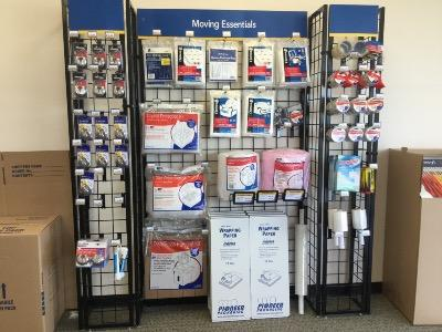 Moving Supplies for Sale at Life Storage at 21700 S. Cicero Ave. in Matteson