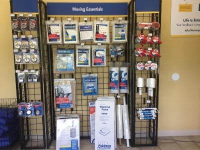 Moving Supplies for Sale at Life Storage at 3200 Holeman Ave in South Chicago Heights