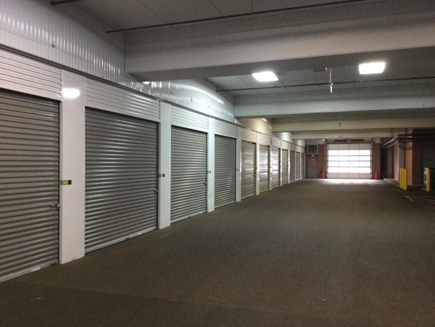 Genial Self Storage Units Near Barrington   1455 S. Barrington Rd.   Life Storage  #567
