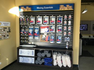 Moving Supplies for Sale at Life Storage at 1455 S. Barrington Rd. in Barrington
