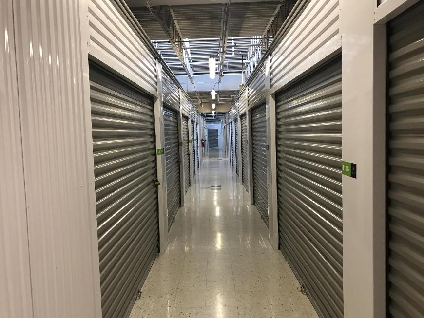 Wonderful ... Miscellaneous Photograph Of Life Storage At 1455 S. Barrington Rd. In  Barrington ...