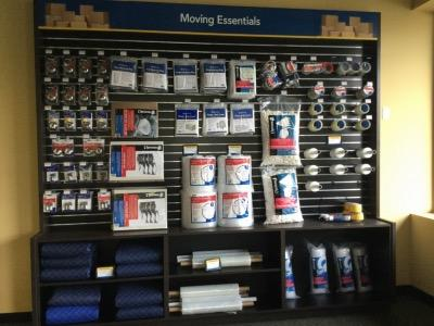 Moving Supplies for Sale at Life Storage at 1800 Des Plaines Ave in Forest Park