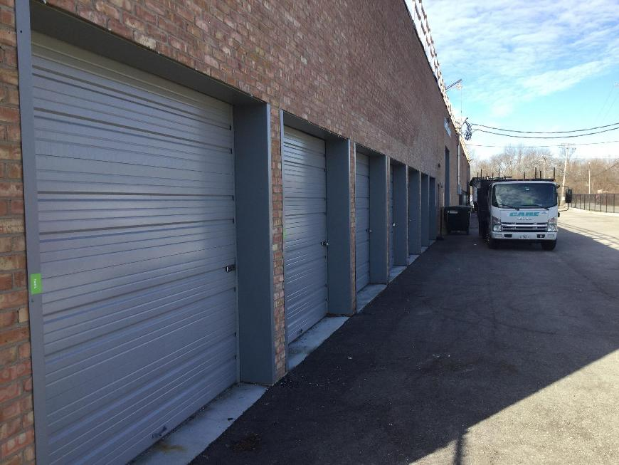 Awesome ... Miscellaneous Photograph Of Life Storage At 1800 Des Plaines Ave In Forest  Park ...
