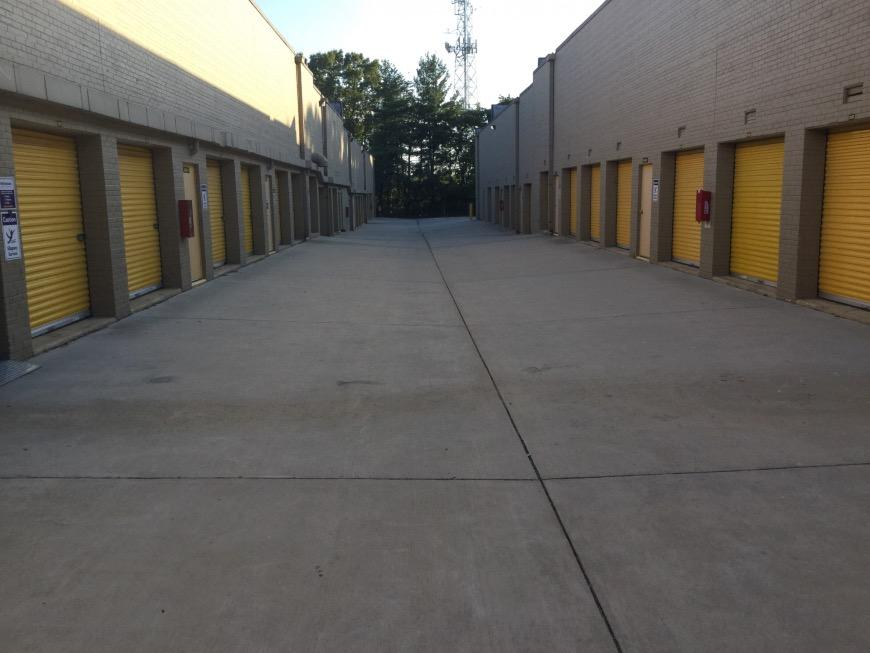 Storage Units For At Life 6457 General Green Way In Alexandria