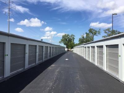 Storage Units for rent at Life Storage at 405 Shawmut Ave in La Grange Park