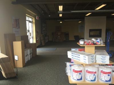 Moving Supplies for Sale at Life Storage at 405 Shawmut Ave in La Grange
