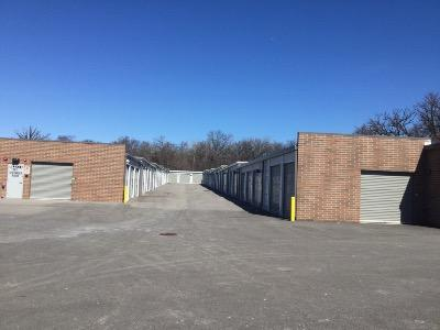 Miscellaneous Photograph of Life Storage at 1205 Milwaukee Ave in Glenview