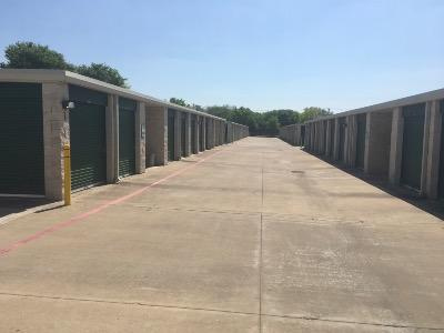 Storage Units for rent at Life Storage at 500 Buckingham Rd in Richardson