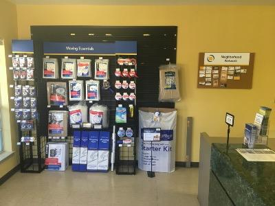 Moving Supplies for Sale at Life Storage at 500 Buckingham Rd in Richardson