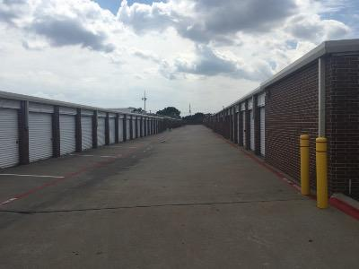 Storage Units for rent at Life Storage at 3405 Coit Rd in Plano