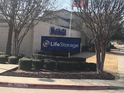 Miscellaneous Photograph of Life Storage at 3405 Coit Rd in Plano