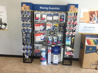 Moving Supplies for Sale at Life Storage at 1350 N Belt Line Rd in Mesquite