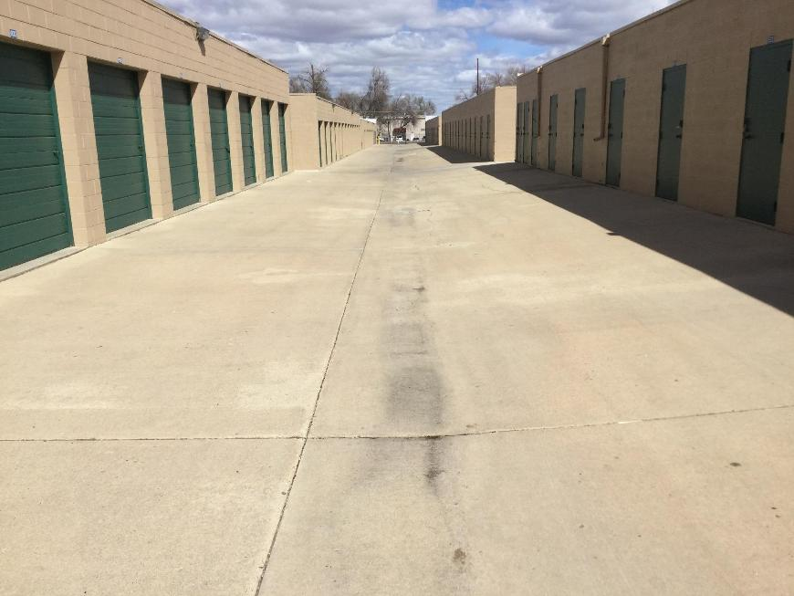 Storage Units For At Life 6338 Arapahoe Rd In Boulder