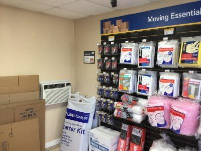 Moving Supplies for Sale at Life Storage at 6338 Arapahoe Rd in Boulder