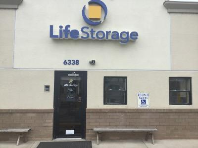 Miscellaneous Photograph of Life Storage at 6338 Arapahoe Rd in Boulder