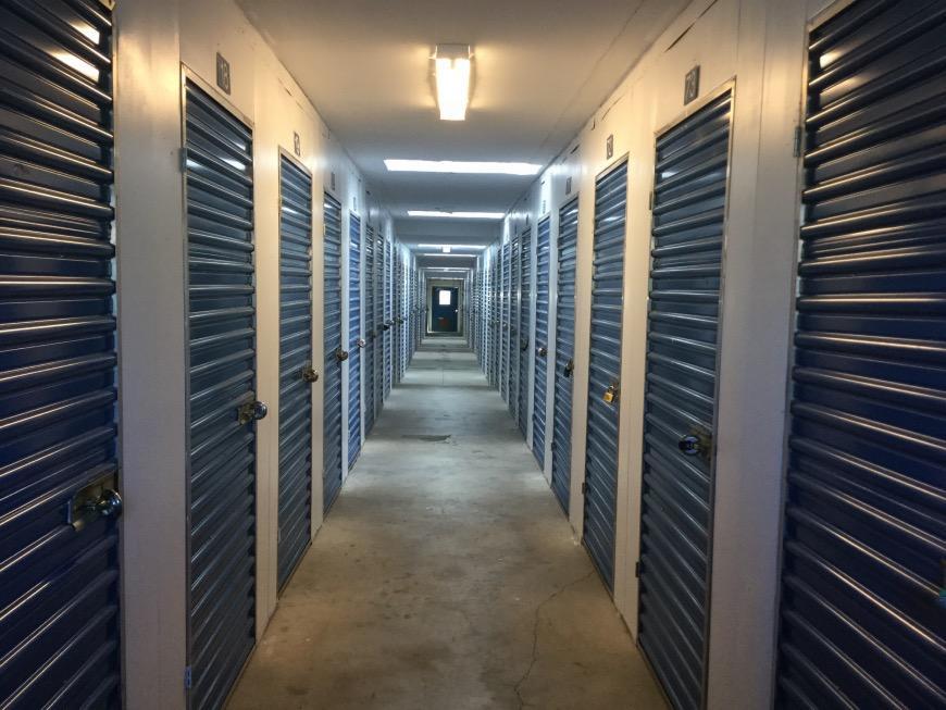 & Storage Units at 6405 Odell Pl - Boulder - Life Storage #578