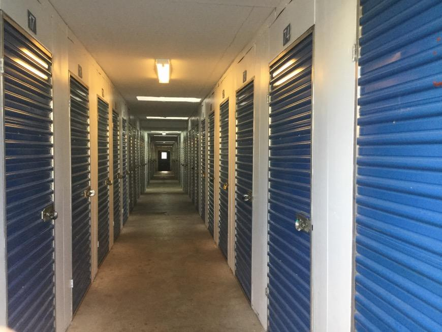 Storage Units For At Life 6405 Odell Pl In Boulder