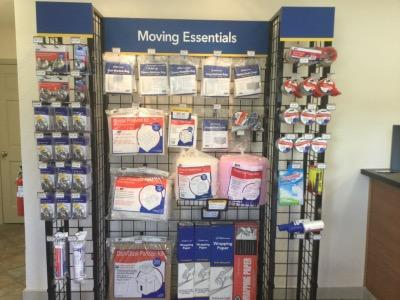 Moving Supplies for Sale at Life Storage at 5815 Arapahoe Ave. in Boulder