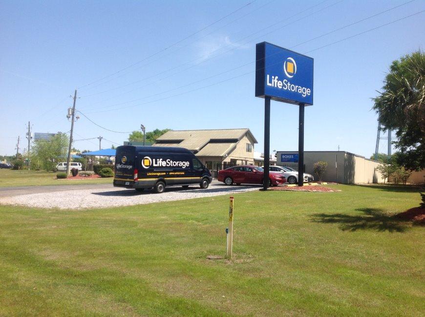 Filter Results. Storage Units & Storage Units at 980 N Navy Blvd - Pensacola - Life Storage #058