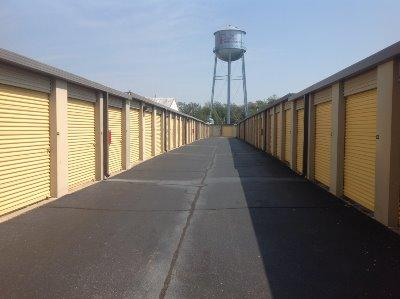 Storage Units for rent at Life Storage at 980 N Navy Blvd in Pensacola