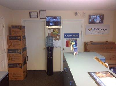 Miscellaneous Photograph of Life Storage at 980 N Navy Blvd in Pensacola