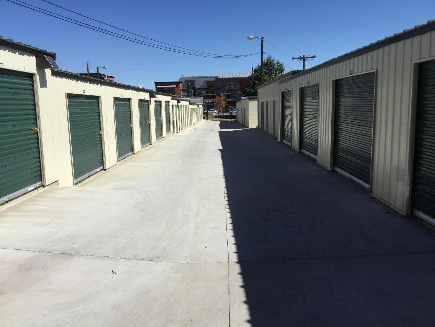 Storage Units For At Life 4545 Broadway St In Boulder