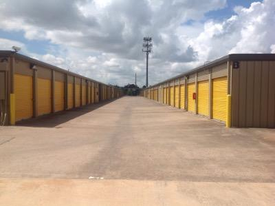 Storage Units for rent at Life Storage at 12455 Westpark Dr. in Houston