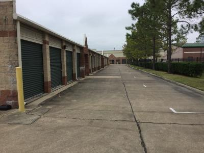Storage Units for rent at Life Storage at 14102 Bay Pointe Ct. in Houston