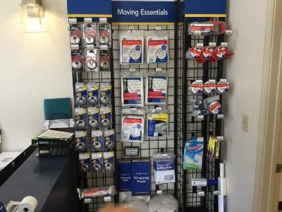 Moving Supplies for Sale at Life Storage at 16220 FM 529 Rd in Houston