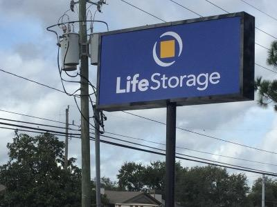 Miscellaneous Photograph of Life Storage at 8902 Jones Rd in Houston