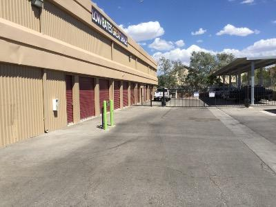Miscellaneous Photograph of Life Storage at 9722 W Maule Ave in Las Vegas