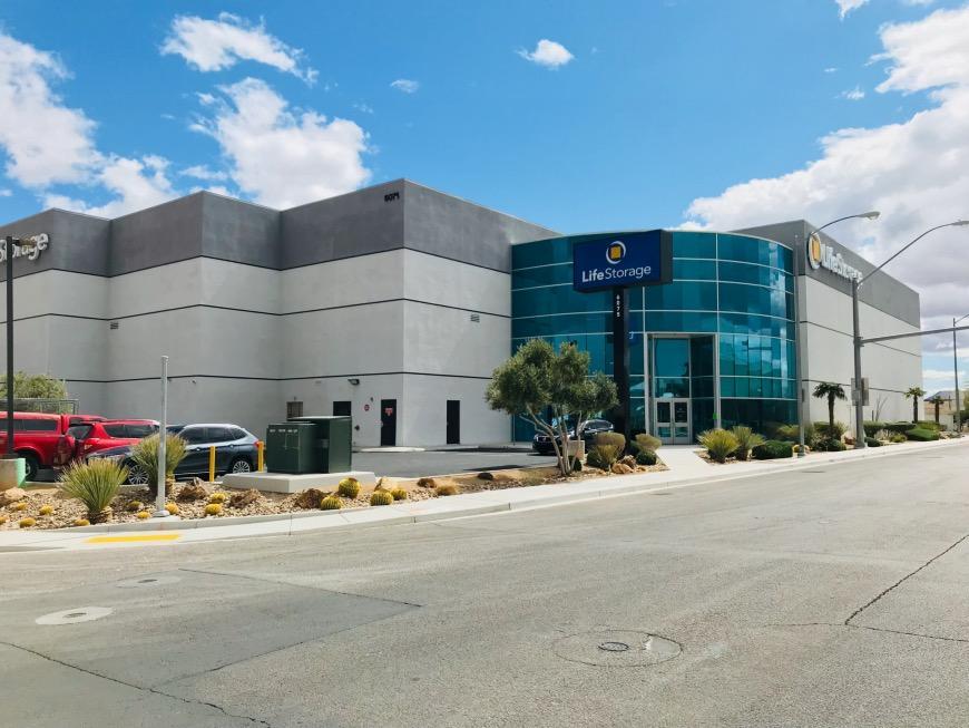 Filter Results. Storage Units & Storage Units at 6075 W Wigwam Ave - Las Vegas - Life Storage #589