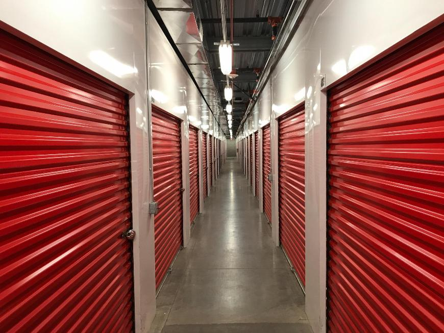 Storage Units For At Life 6075 W Wigwam Ave In Las Vegas