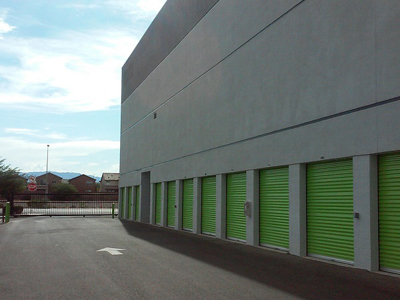 Storage Units for rent at Life Storage at 6075 W Wigwam Ave in Las Vegas