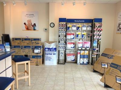 Moving Supplies for Sale at Life Storage at 1923 N Wickham Rd in Melbourne