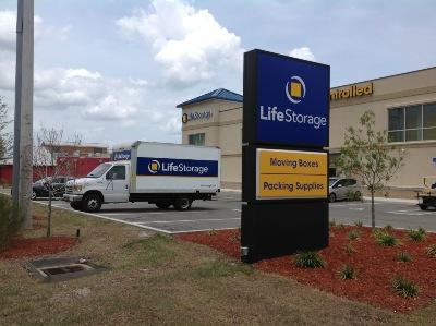 Miscellaneous Photograph of Life Storage at 1923 N Wickham Rd in Melbourne