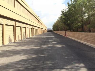 Storage Units for rent at Life Storage at 5555 S Fort Apache Rd in Las Vegas