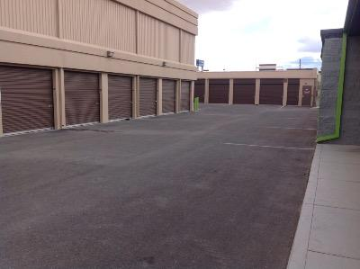 Storage Units for rent at Life Storage at 4480 Berg St in North Las Vegas