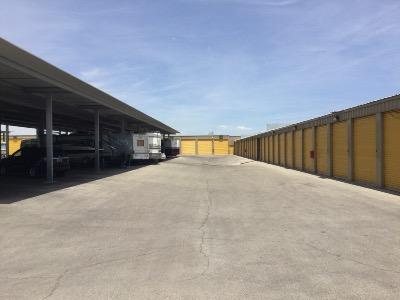 Storage Units for rent at Life Storage at 6590 W Warm Springs Rd in Las Vegas