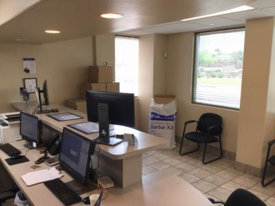 Life Storage office at 550 Conestoga Way in Henderson