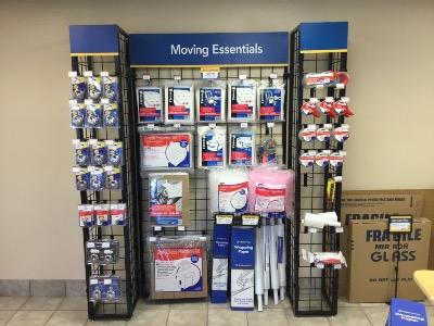 Moving Supplies for Sale at Life Storage at 550 Conestoga Way in Henderson