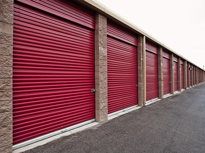 Storage Units for rent at Life Storage at 6545 W Warm Springs Rd in Las Vegas