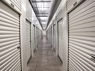 Miscellaneous Photograph of Life Storage at 6545 W Warm Springs Rd in Las Vegas