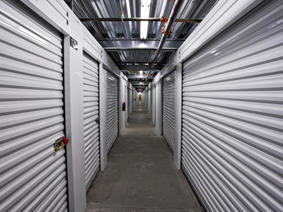 Storage Units for rent at Life Storage at 9227 W. Flamingo Rd. in Las Vegas
